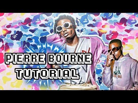 How To Make a Pierre Bourne x Playboi Carti Type Beat (Pierre Bourne Tutorial)😈🦋