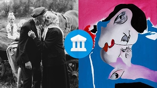 Celebrate love with Google Arts & Culture #ValentinesDay
