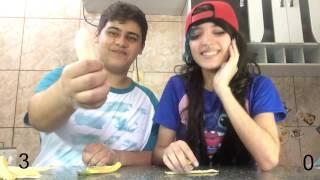 download lagu No Thumbs Challenge - Desafio Sem Os Polegares  gratis