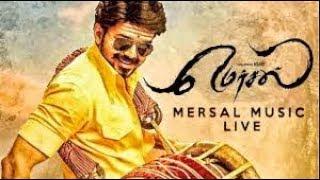 Mersal - Maacho_Ennacho   Vijay   A R Rahman   Atlee   Sid Sriram   Vivek (lyricist)