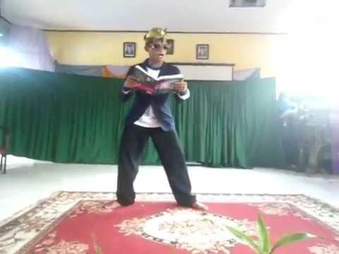 Drama Kabaret Islami - SanlatTerakhir SMA Mutiara