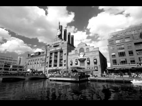 Lyle Lovett - Baltimore