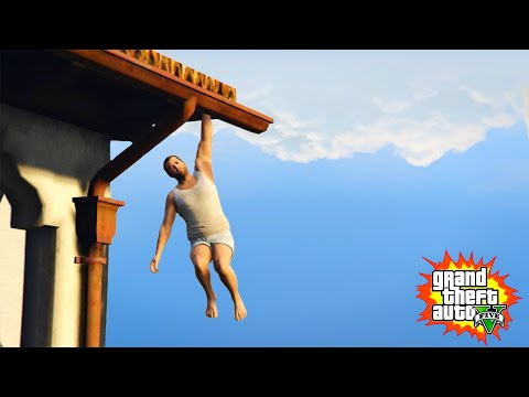 GTA 5 Fails & Random Moments: #30 (Grand Theft Auto V Compilation)