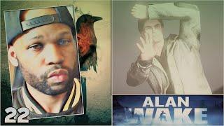Alan Wake: Walkthrough Part 22 - Jumpscare