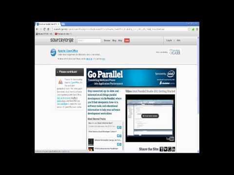[HD] TUTO l Comment télécharger gratuitement OpenOffice en français