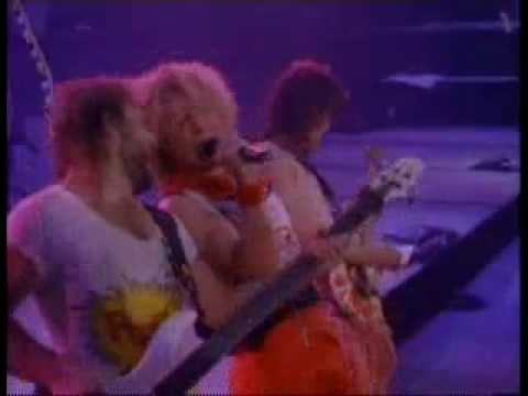 Van Halen - Best Of Both Worlds ( Live Without a Net )