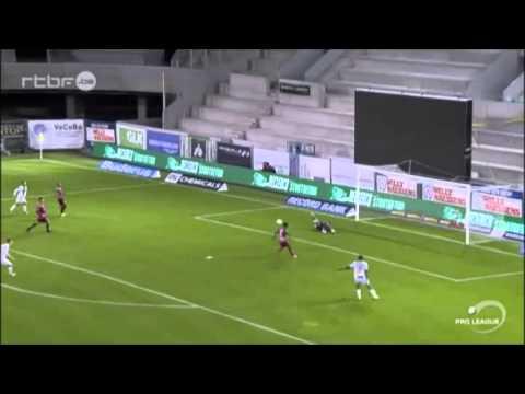 Zulte-Waregem 1-2 Cercle Brugge