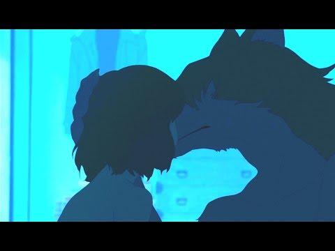 【魔女嘉爾】19歲少女與狼結合生下的孩子,到底是人還是狼呢?細田守 豆瓣8.5高分之作!《狼之子雨與雪》