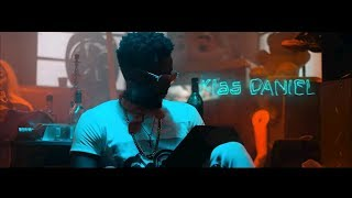 Kiss Daniel Ft. Wizkid – For You [Video]