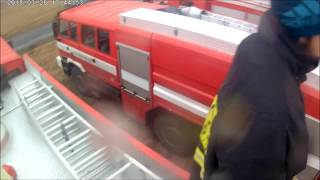 Taktické Cvičení - JSDH Nové Město pod Smrkem + Ludvíkov