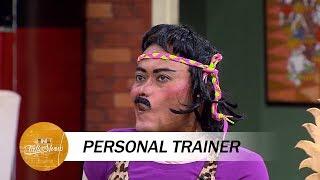 Download Lagu Baru Datang Personal Trainer ini Langsung Salsa Gratis STAFABAND