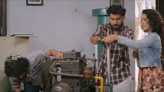 Queen Malayalam movie Comedy scene