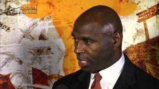 Charlie Strong LHN Media Days interview [July 24, 2014]