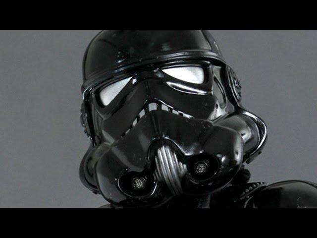 Star Wars Shadow Trooper Unboxing