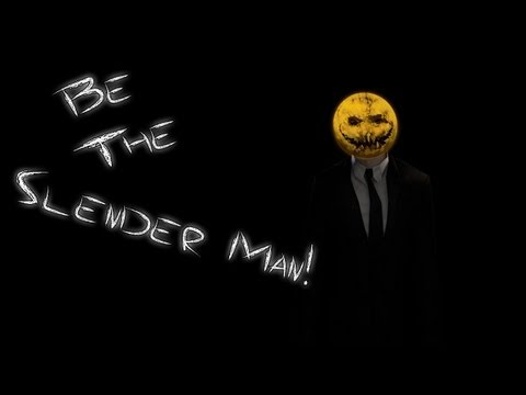Sei der Slender Man! - Be The Slender Man + Download  [Gameplay/ let