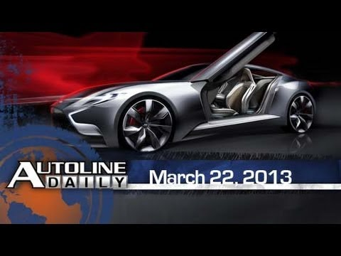 Hyundai Reveals Upcoming Sports Coupe Concept - Episode 1097