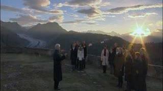 Eva Lind & Fischer Chöre - Wenn die Sonne erwacht in den Bergen 2006