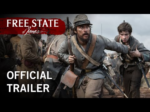 Watch The Free State of Jones (2016) Online Free Putlocker
