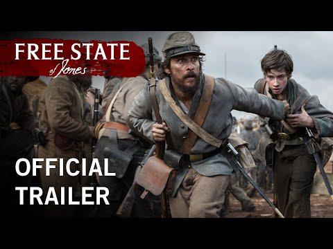 Watch The Free State of Jones (2016) Online Free Putlocker