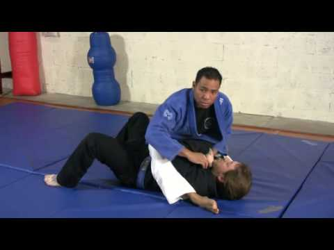 Ground ABC - Attack By Combination in JKD Grappling Image 1