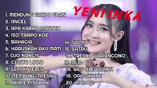 Download lagu viral 2021 yeni inka mendung tanpo udan#ketemulan kelangan#yeni inka adella#