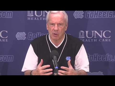 UNC Men's Basketball: Weekly PC Recap - 2/7
