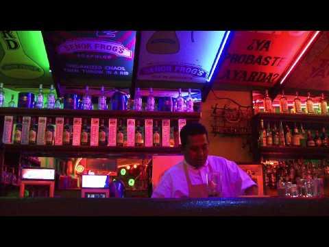 Recetas de bebidas : Cómo preparar un Bloody Mary