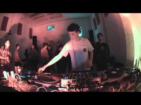 Compa Boiler Room DJ Set