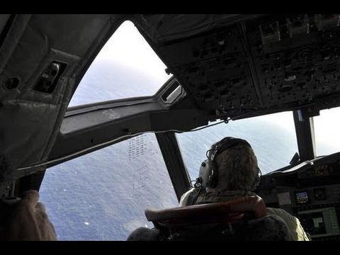 Australia says missing Malaysia plane not where 'pings' heard