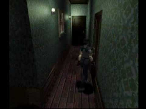 Top Ten Creepiest Game Moments (Part 1 of 2)