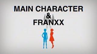 Darling in the FranXX video 15