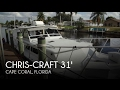 [SOLD] Used 1969 Chris-Craft 31 Commander in Cape Coral, Florida