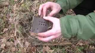 FOREST FORAGE AND BREW UP ON FIREBOX NANO (HD)