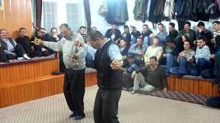 Mehmet Gümüş Osman Sert Bahça Çakılı 2