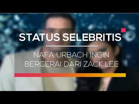 download lagu Nafa Urbach Ingin Bercerai Dari Zack Lee - Status gratis