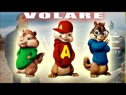 T-Bone feat. Marcos Witt - Volare [Alvin y las...