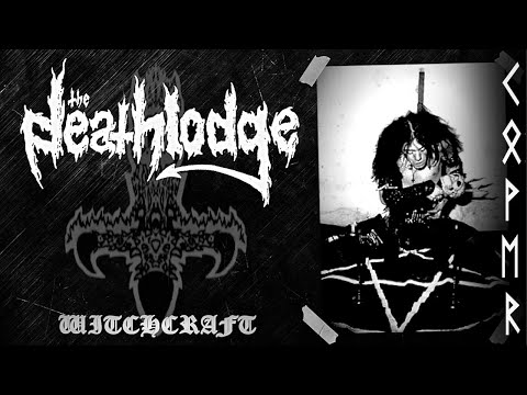 The Deathlodge - Witchcraft (Bathory Cover) thumbnail