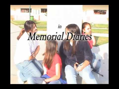Memorial Middle School drama students in La Joya write, direct, perform, ...