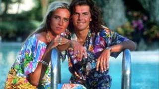 Watch Thomas Anders Laughter In The Rain video