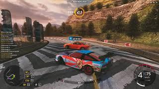 Car x racing_Powered by ЪУЪ Garage