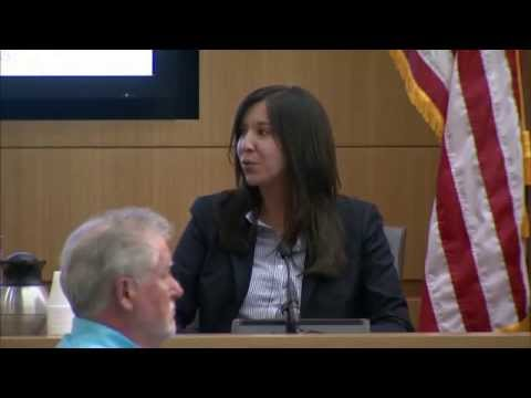 Jodi Arias Trial - Day 48 - Part 1 (Rebuttal Starts)