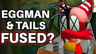Can Eggman Finish Green Forest in Sonic Adventure 2? (WEIRD STUFF HAPPENS!)