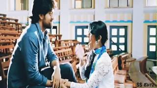 Tamil Love Watsapp Status Semma Kiss
