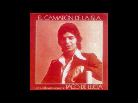 El quejio mas flamenco del Camaron inÉdito siguiriyas 2 de 2.wmv
