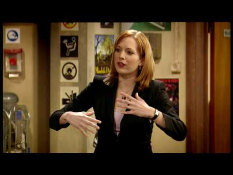 The IT Crowd - Series 1 - Episode 6: Hormonal