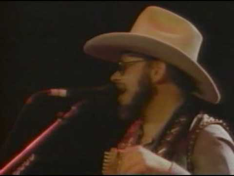 Hank Williams Jr. - Mind Your Own Business