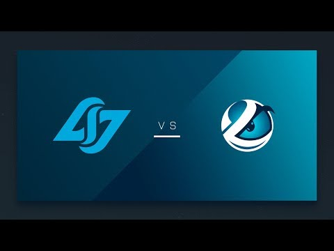 CS:GO - CLG vs. Luminosity [Cache] Map 2 - NA Day 19 - ESL Pro League Season 6