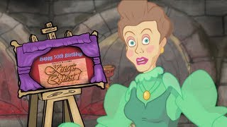 King's Quest Overview: by Queen Valanice