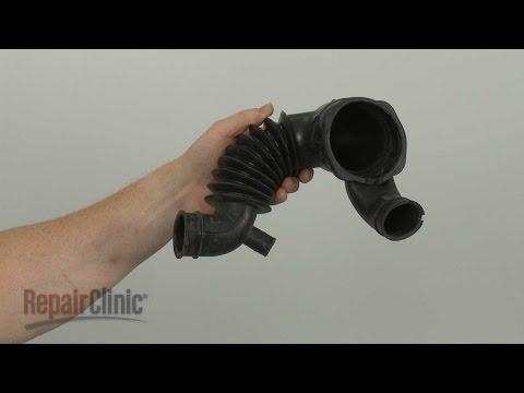 Electrolux Washer Leaking Water Model Eifls60lss0