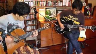 Download Lagu Dewa Budjana & Tohpati : just play